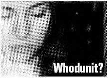 p9 whodunit