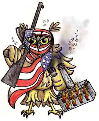 Owl Final caroline