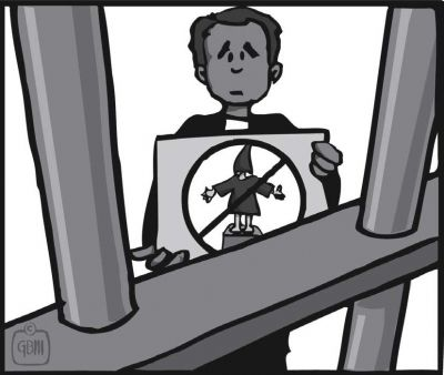 priestspenned