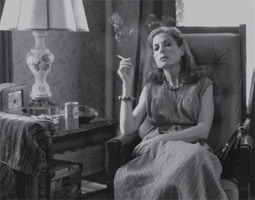 smokinglady
