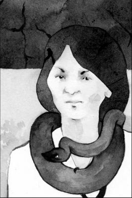 ILLUSTRATION: S.M. VIDAURRI