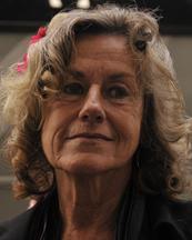 Bernadine Dohrn