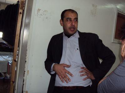 Dr. Wael Weshah