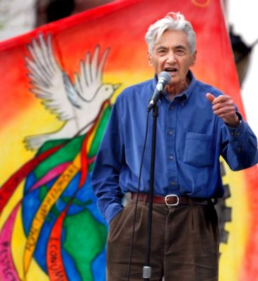 PHOTO: HOWARDZINN.ORG