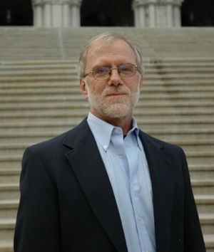 SUCCESS: Green gubernatorial candidate Howie Hawkins helped the NY S Green Party secure a ballot line until 2014. PHOTO: DEVYA ART HUR