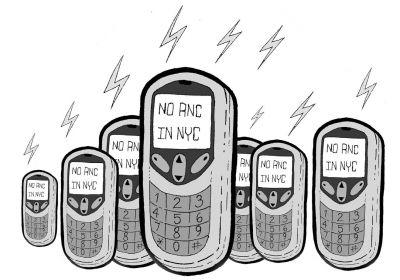 text mob