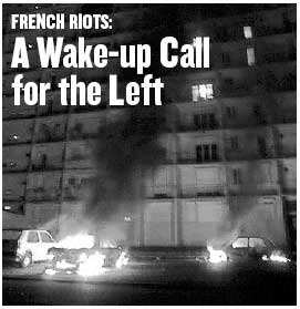 french riots