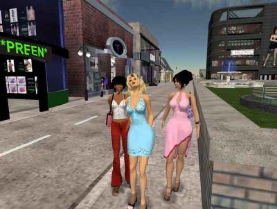 Second Life 1