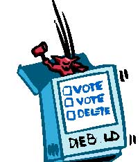 VotingMachines