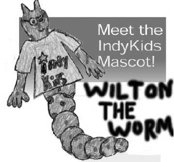 wiltontheworm