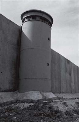 Israel Apartheid 1