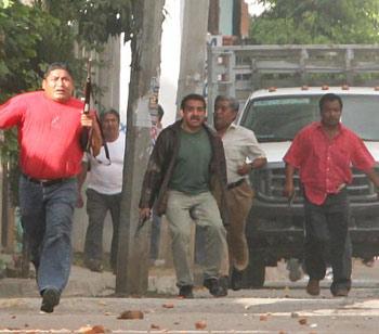 PHOTO: Raul Estrella/El Universal