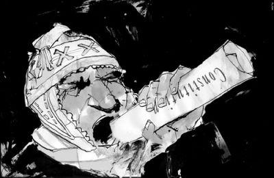 ILLUSTRATION: DAVID HOLLENBACH