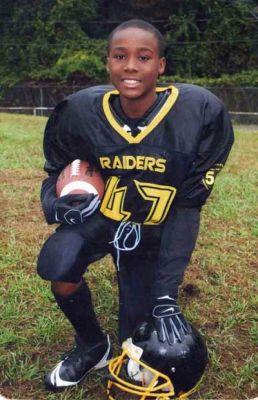 Eleven-year-old Carl Joseph Walker-Hoover