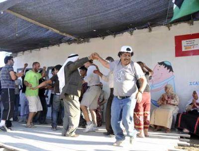 Dancing Salim