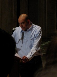 Ali Abunimah discussed the current situation in Gaza and the need for resistance.