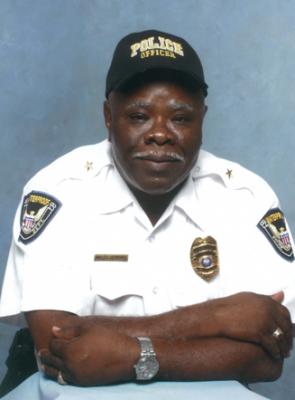 Chief Miles Jenkins. (PHOTO: Huffington Post)