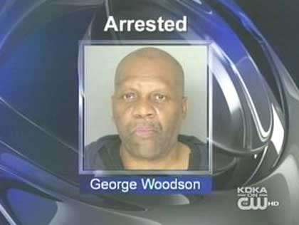 62-year-old home owner George Woodson.