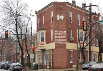 The Women's Medical Society in Philadelphia. PHOTO: Socialist Worker