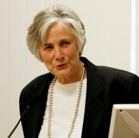 Diane Ravitch, author of The Death and Life of the Great American School System.