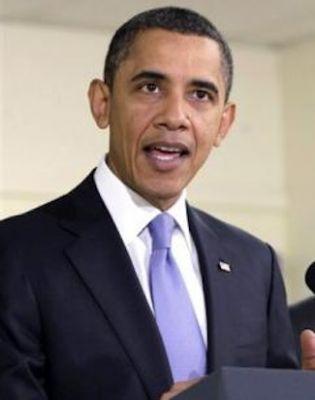 President Barack Obama. PHOTO: Socialist Worker