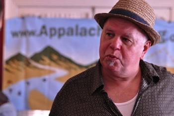 Bo Webb. Photo: Appalachia Rising