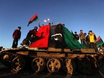 Top US defence leaders say NATO countries have yet to agree on any military intervention in Libya. PHOTO: news.ninemsn.com