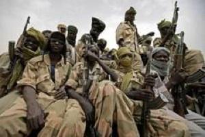 'African mercenaries.' PHOTO: Jamestown.org