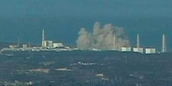 Fukushima Reactor PHOTO: ZCommunications.org