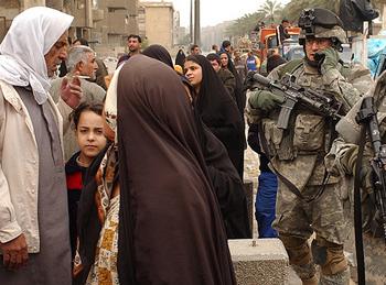 (Photo courtesy of Flickr.com/The U.S. Army)