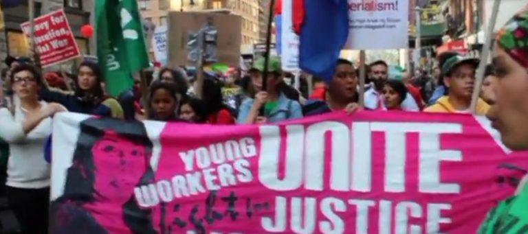 young workers march on may day.jpg