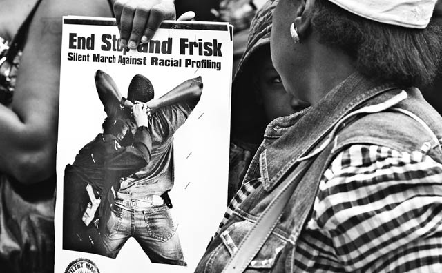 end stop and frisk silent march nyc june 17.jpg