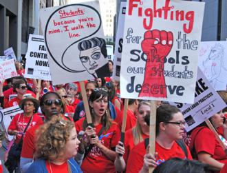 striking for all teachers ctu.jpg