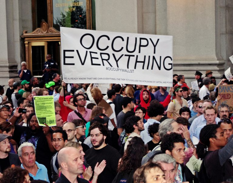 Day_14_Occupy_Wall_Street_September_30_2011_Shankbone_49.JPG