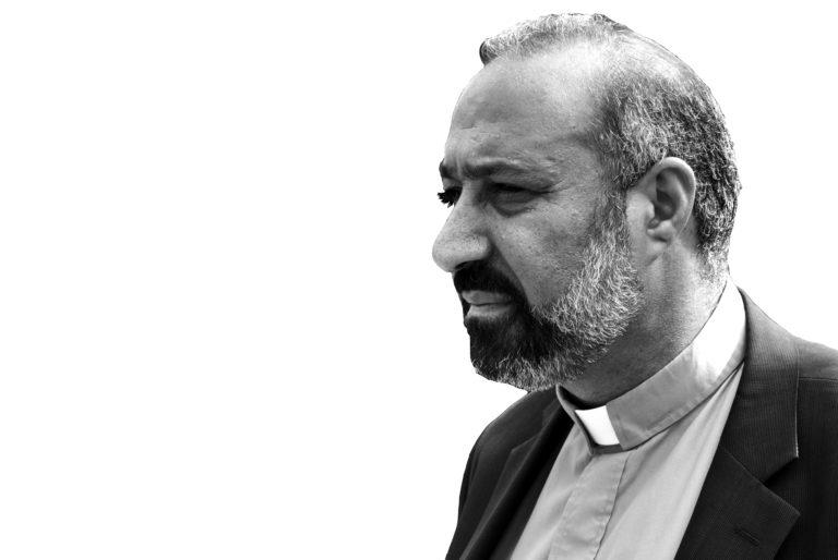 Khader El-Yateem, Man Vs  Machine | The Indypendent