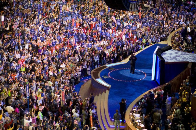 Hollywood feeling the Bern: Bernie Sanders stocking up